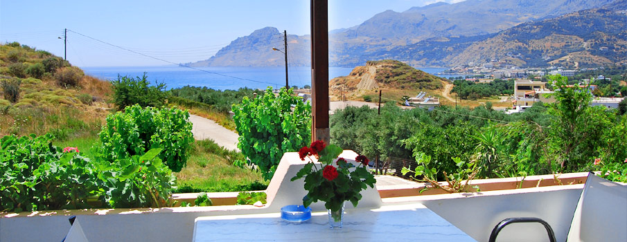 Anthos Crete Apartments Special Offers